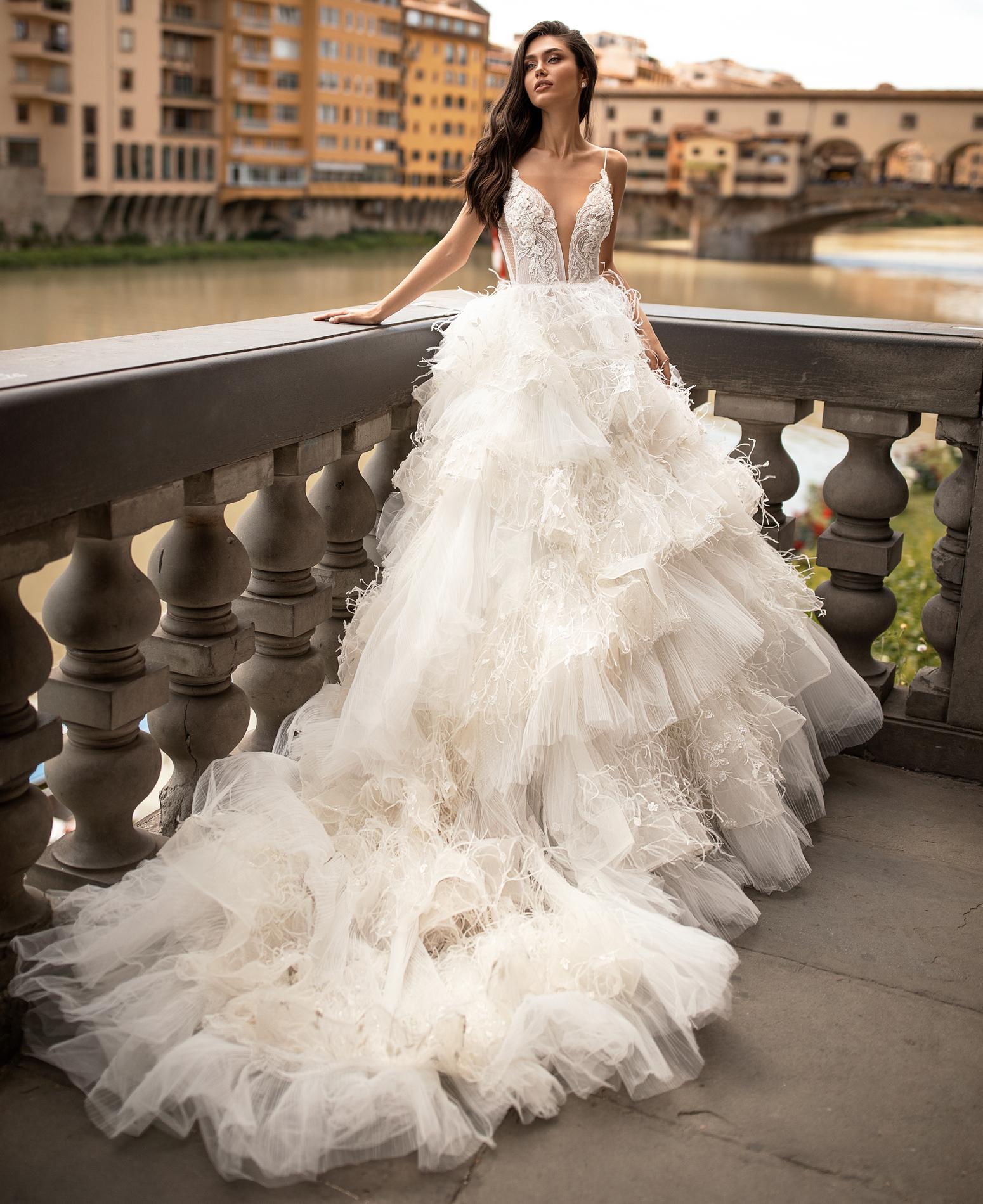 Bridal Couture Johannesburg Unique Wedding Dresses Vonve